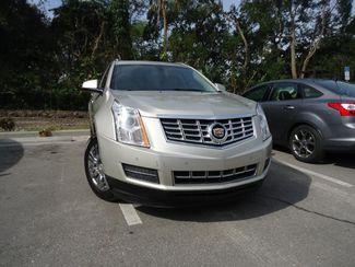 2014 Cadillac SRX Luxury Collection SEFFNER, Florida 8
