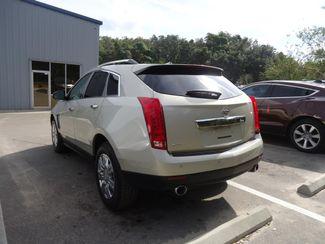 2014 Cadillac SRX Luxury Collection SEFFNER, Florida 9