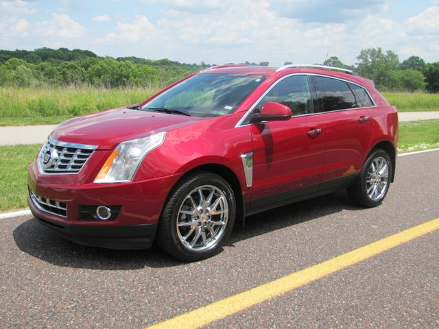 2014 Cadillac SRX Performance Collection St. Louis, Missouri 1