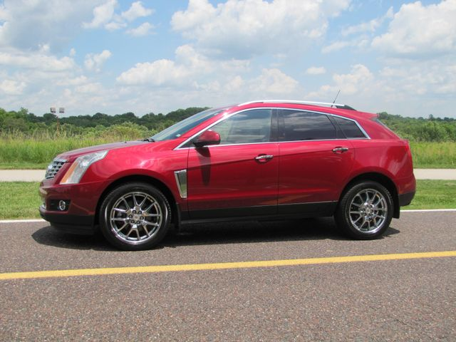 2014 Cadillac SRX Performance Collection St. Louis, Missouri 2