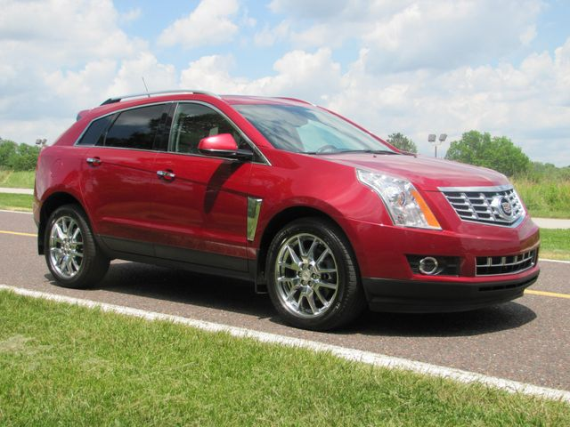 2014 Cadillac SRX Performance Collection St. Louis, Missouri 0