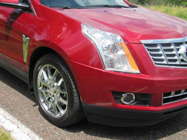 2014 Cadillac SRX Performance Collection St. Louis, Missouri 12