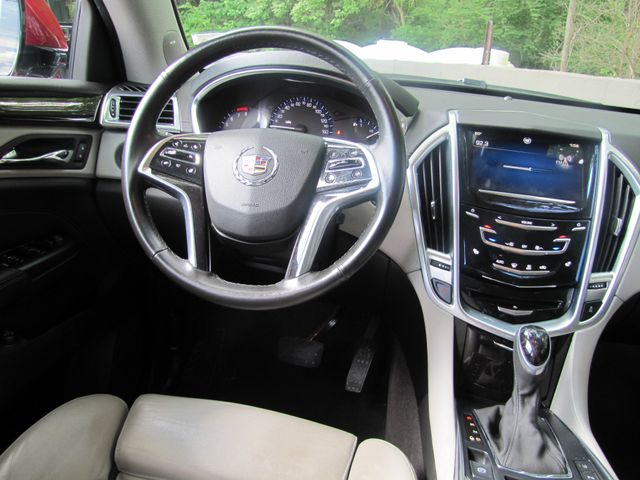 2014 Cadillac SRX Performance Collection St. Louis, Missouri 23