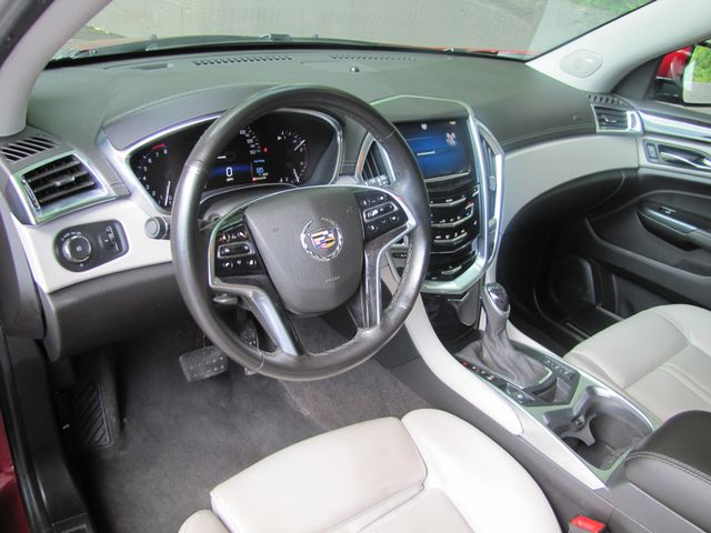 2014 Cadillac SRX Performance Collection St. Louis, Missouri 24