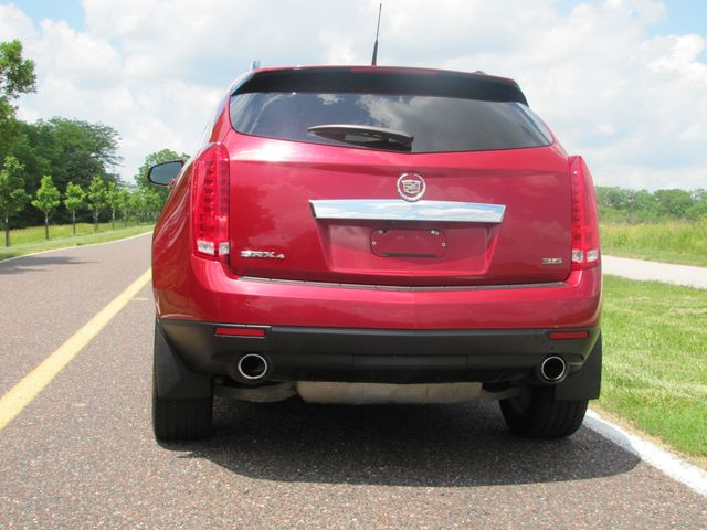 2014 Cadillac SRX Performance Collection St. Louis, Missouri 4
