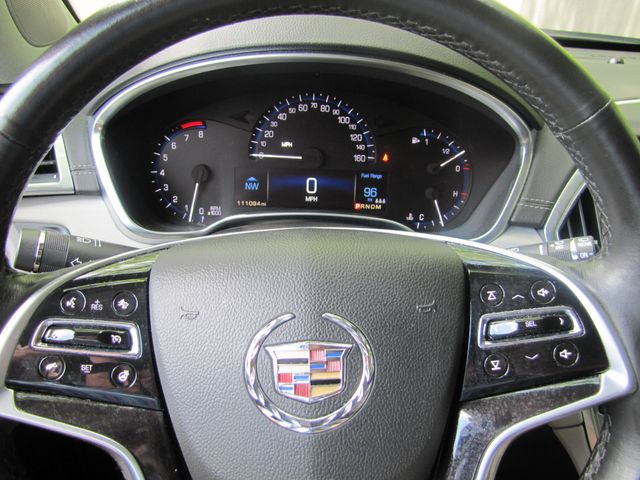 2014 Cadillac SRX Performance Collection St. Louis, Missouri 25