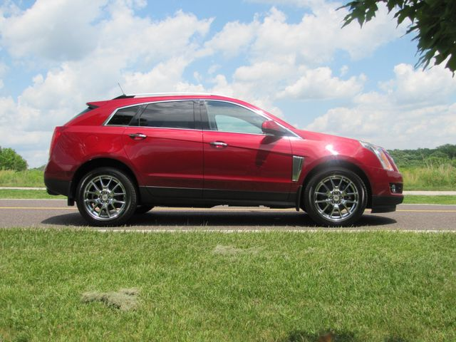 2014 Cadillac SRX Performance Collection St. Louis, Missouri 10