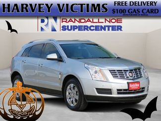 2014 Cadillac SRX Luxury Collection | Randall Noe Super Center in Tyler TX