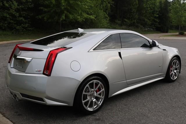 2014 Cadillac Cts Cts V 2 Door Coupe Ebay