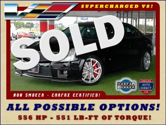 2014 Cadillac V-Series CTS-V RWD- W/ ALL POSSIBLE OPTIONS! Mooresville , NC