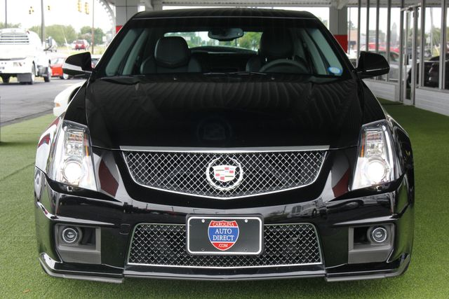 2014 Cadillac V-Series CTS-V RWD- W/ ALL POSSIBLE OPTIONS! Mooresville , NC 17