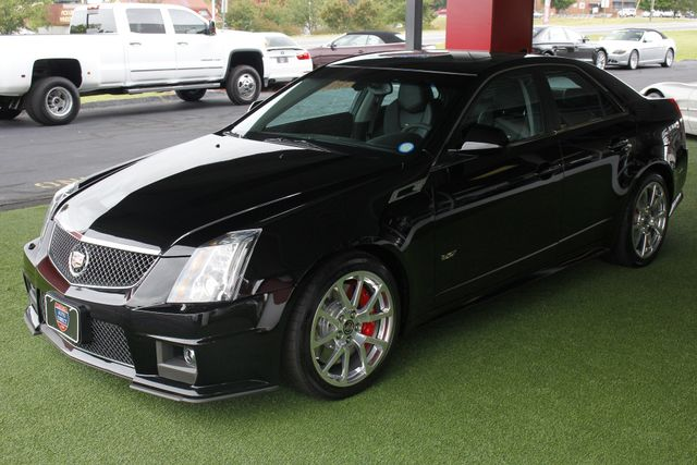 2014 Cadillac V-Series CTS-V RWD- W/ ALL POSSIBLE OPTIONS! Mooresville , NC 24