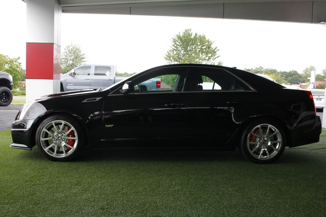 2014 Cadillac V-Series CTS-V RWD- W/ ALL POSSIBLE OPTIONS! Mooresville , NC 16