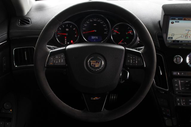 2014 Cadillac V-Series CTS-V RWD- W/ ALL POSSIBLE OPTIONS! Mooresville , NC 6