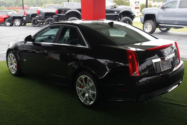 2014 Cadillac V-Series CTS-V RWD- W/ ALL POSSIBLE OPTIONS! Mooresville , NC 26