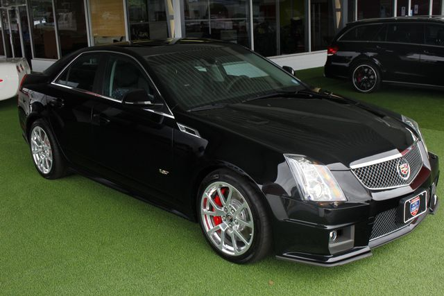 2014 Cadillac V-Series CTS-V RWD- W/ ALL POSSIBLE OPTIONS! Mooresville , NC 23