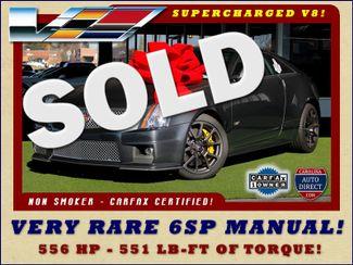 2014 Cadillac V-Series CTS-V - VERY RARE 6SP MANUAL! Mooresville , NC