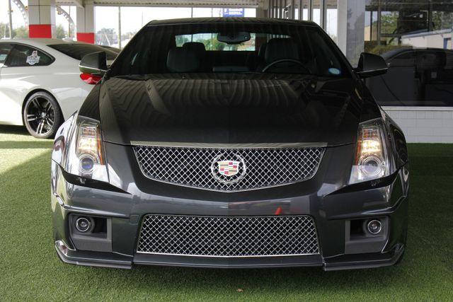 2014 Cadillac V-Series CTS-V - VERY RARE 6SP MANUAL! Mooresville , NC 16