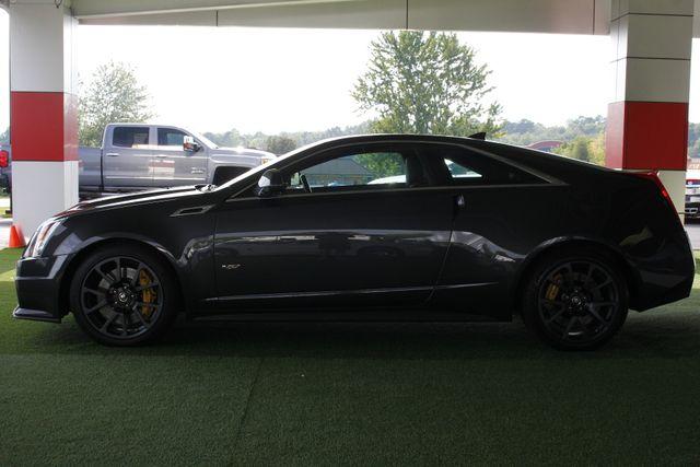 2014 Cadillac V-Series CTS-V - VERY RARE 6SP MANUAL! Mooresville , NC 15