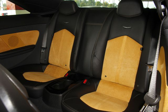 2014 Cadillac V-Series CTS-V - VERY RARE 6SP MANUAL! Mooresville , NC 10
