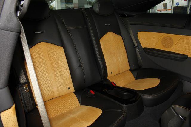 2014 Cadillac V-Series CTS-V - VERY RARE 6SP MANUAL! Mooresville , NC 12