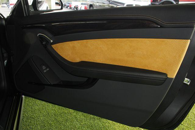 2014 Cadillac V-Series CTS-V - VERY RARE 6SP MANUAL! Mooresville , NC 35