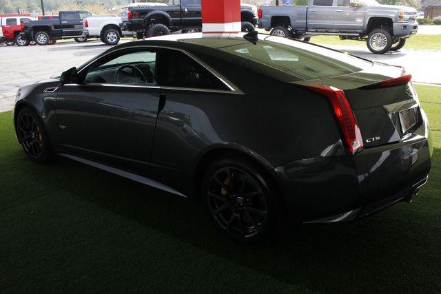2014 Cadillac V-Series CTS-V - VERY RARE 6SP MANUAL! Mooresville , NC 26
