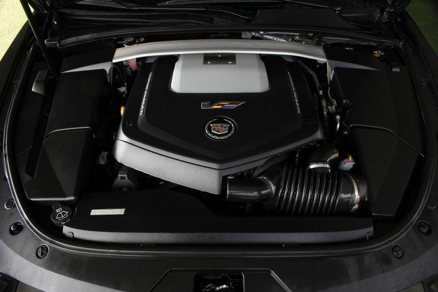 2014 Cadillac V-Series CTS-V - VERY RARE 6SP MANUAL! Mooresville , NC 21