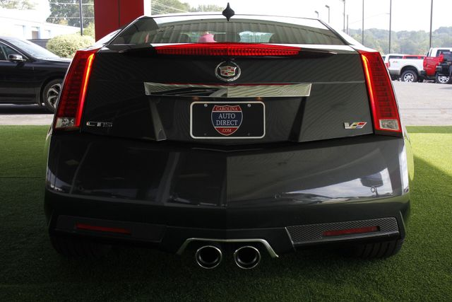 2014 Cadillac V-Series CTS-V - VERY RARE 6SP MANUAL! Mooresville , NC 17