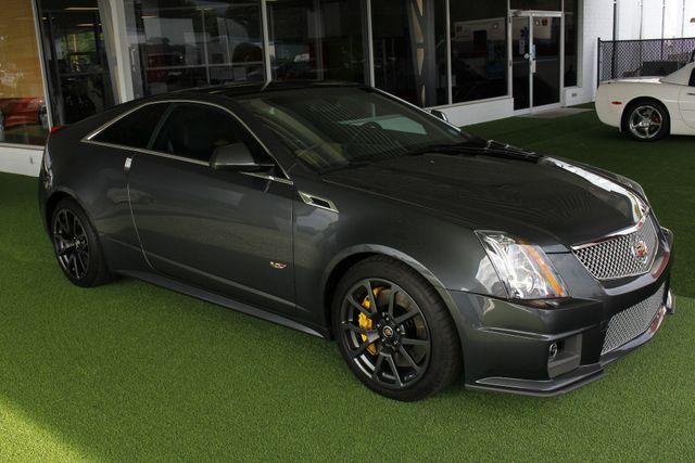 2014 Cadillac V-Series CTS-V - VERY RARE 6SP MANUAL! Mooresville , NC 23