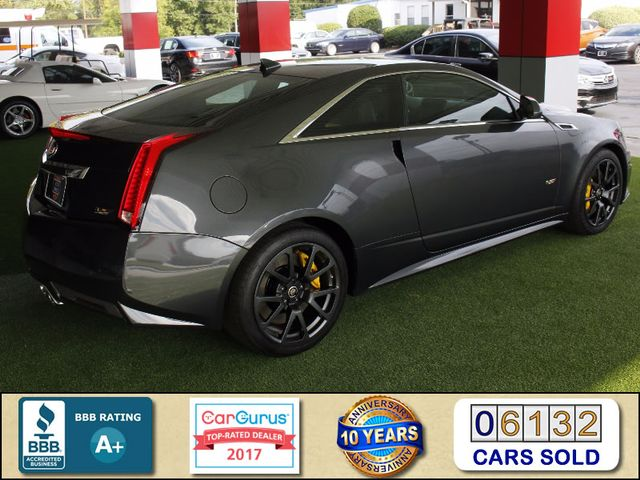 2014 Cadillac V-Series CTS-V - VERY RARE 6SP MANUAL! Mooresville , NC 2