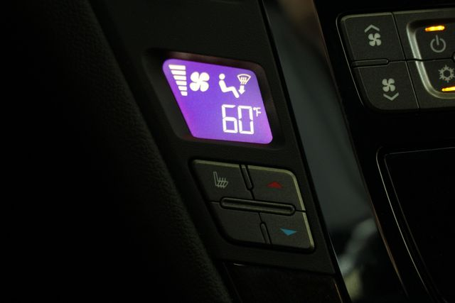 2014 Cadillac V-Series CTS-V - VERY RARE 6SP MANUAL! Mooresville , NC 31