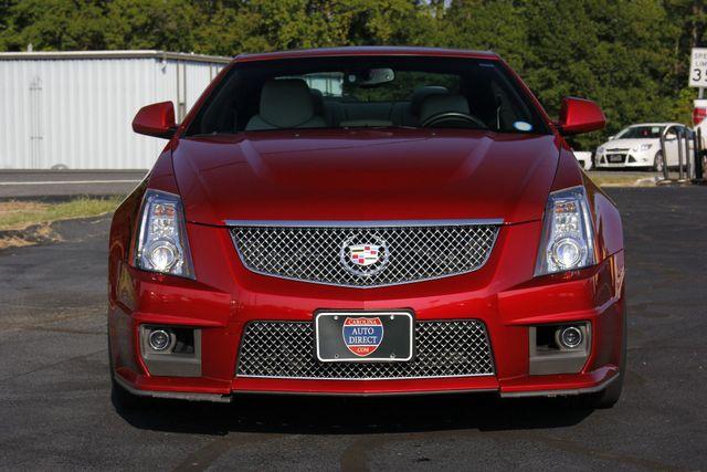 2014 Cadillac V-Series RWD - NAVIGATION - SUNROOF! Mooresville , NC 17