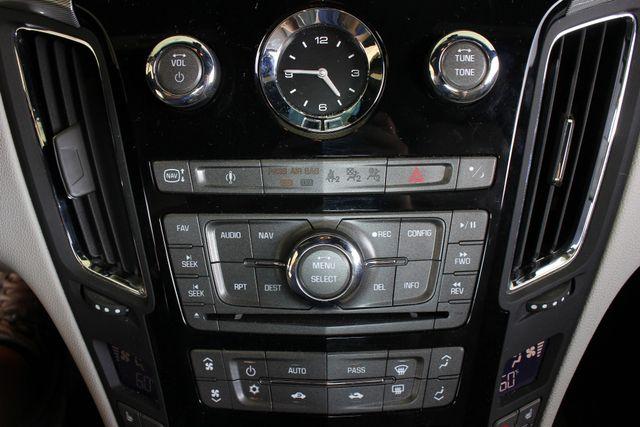 2014 Cadillac V-Series RWD - NAVIGATION - SUNROOF! Mooresville , NC 32