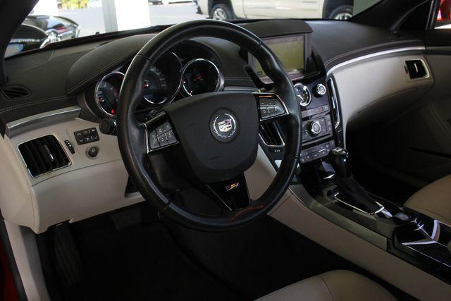 2014 Cadillac V-Series RWD - NAVIGATION - SUNROOF! Mooresville , NC 29