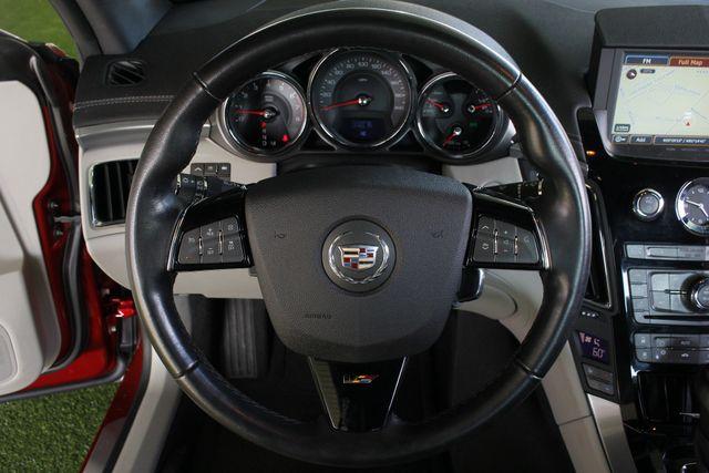 2014 Cadillac V-Series RWD - NAVIGATION - SUNROOF! Mooresville , NC 6