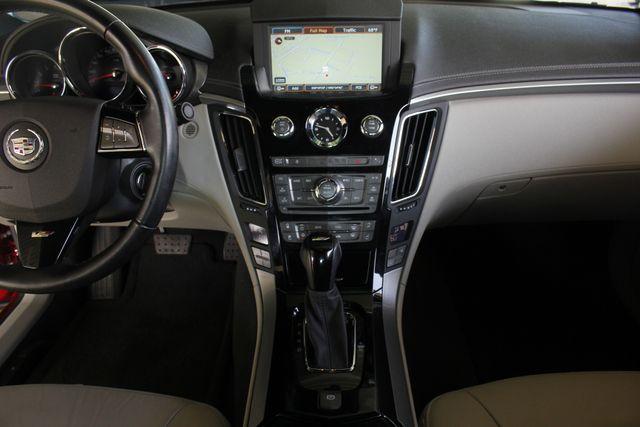 2014 Cadillac V-Series RWD - NAVIGATION - SUNROOF! Mooresville , NC 10