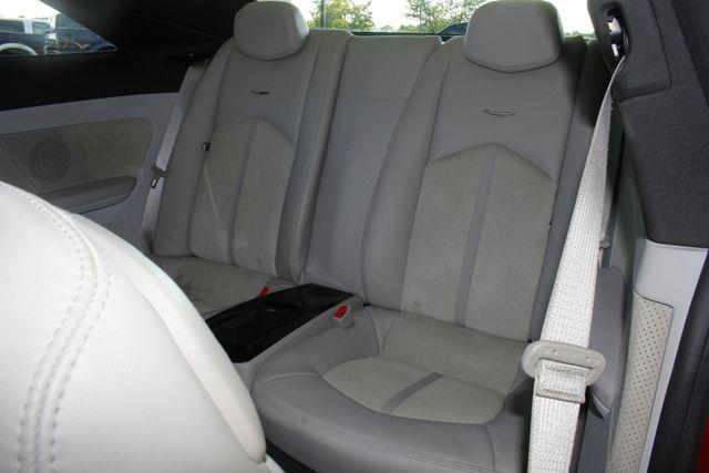 2014 Cadillac V-Series RWD - NAVIGATION - SUNROOF! Mooresville , NC 11
