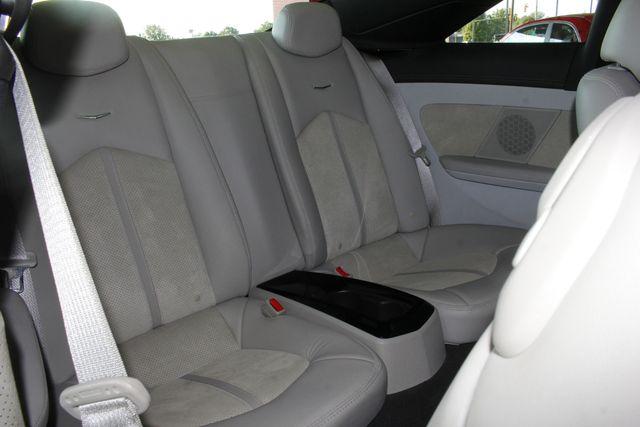 2014 Cadillac V-Series RWD - NAVIGATION - SUNROOF! Mooresville , NC 13