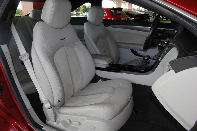 2014 Cadillac V-Series RWD - NAVIGATION - SUNROOF! Mooresville , NC 14