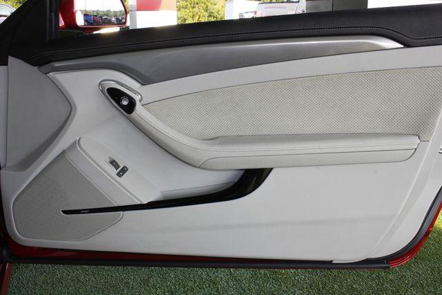 2014 Cadillac V-Series RWD - NAVIGATION - SUNROOF! Mooresville , NC 36