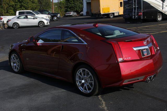 2014 Cadillac V-Series RWD - NAVIGATION - SUNROOF! Mooresville , NC 26