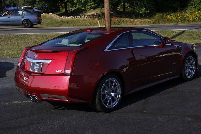 2014 Cadillac V-Series RWD - NAVIGATION - SUNROOF! Mooresville , NC 25