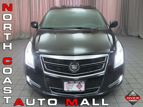 2014 Cadillac XTS Platinum in Akron, OH