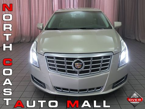 2014 Cadillac XTS 4dr Sedan FWD in Akron, OH