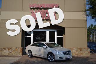 2014 Cadillac XTS Luxury LOW MILES | Arlington, Texas | McAndrew Motors in Arlington, TX Texas