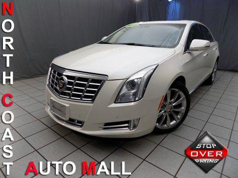 2014 Cadillac XTS Premium in Cleveland, Ohio