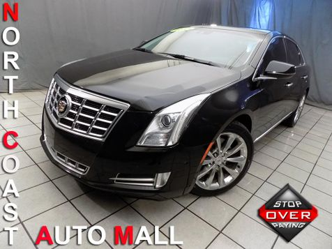 2014 Cadillac XTS Luxury in Cleveland, Ohio