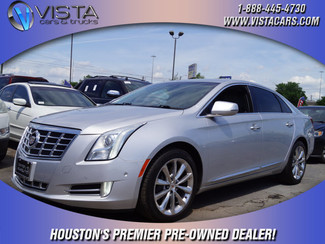 2014 Cadillac XTS in Houston, Texas