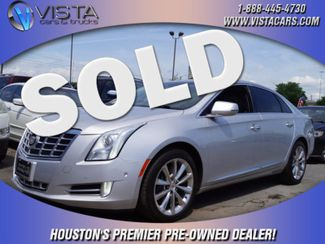 2014 Cadillac XTS Luxury  city Texas  Vista Cars and Trucks  in Houston, Texas